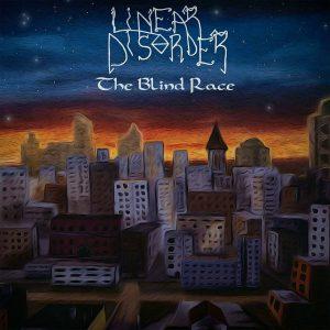 "Linear Disorder a lansat EP-ul de debut – ""The Blind Race"""