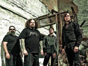 Napalm Death va reveni în Cluj-Napoca, de data aceasta alături de Clitgore, Napalm Death şi Killer Victim