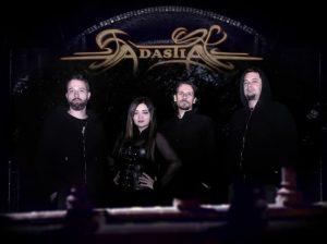 """Trupa Adastia lansează """"Power"""" – primul videoclip de metal românesc al anului 2018"""