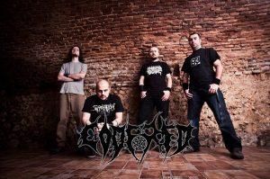 CodeRed anunță lansarea variantei îmbunătățite a albumului Dominions of Our Deceitful Beliefs