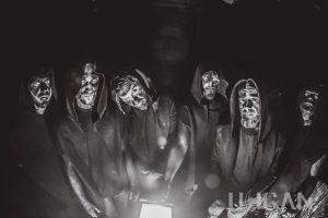 Ucigan va concerta alături de Gaahls Wyrd în club Fabrica