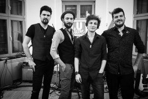 Universal Music România și MediaPro Music continuă ULive Session, cel mai de anvergură proiect live din România
