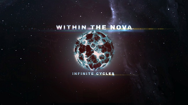 Within the Nova lansează primul album din carieră!