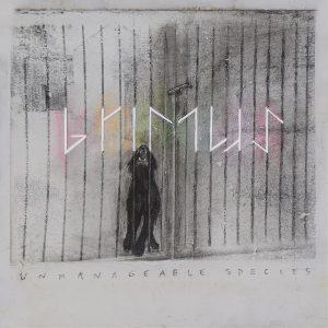 """Noul album Grimus,""""Unmanageable Species"""", este disponibil începând de astăzi"""