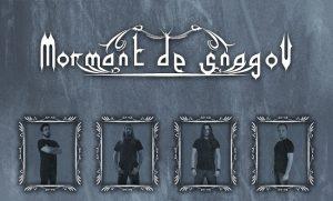 Mormânt De Snagov publică un nou single și anunță pre-comenzile pentru viitorul album