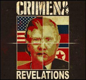 CRIMENA – artwork și detalii despre următorul EP