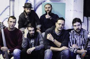 """Trupa FRIG – primul concert de lansare al albumului """"vid nocturn"""""""