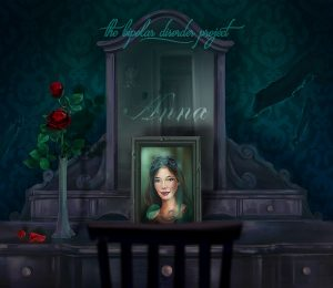 "The Bipolar Disorder Project a lansat albumul său de debut, ""Anna"""