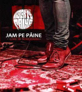 """LASARE ROCK PE PÂINE – """"JAM PE PÂINE"""" LIVE ÎN TIMIȘOARA"""