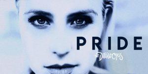"""""""Pride"""", o provocare #TDC3031"""