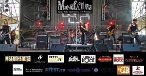 Rammstein Tribute cu Rammsturm LIVE în Timișoara