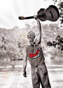 Legendara trupă The Exploited susține un concert în cadrul ediției din acest an a festivalului Rock la Mureș de la Periam – Port