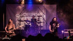Mars Red Sky live în Reflektor Venue – cronică de concert