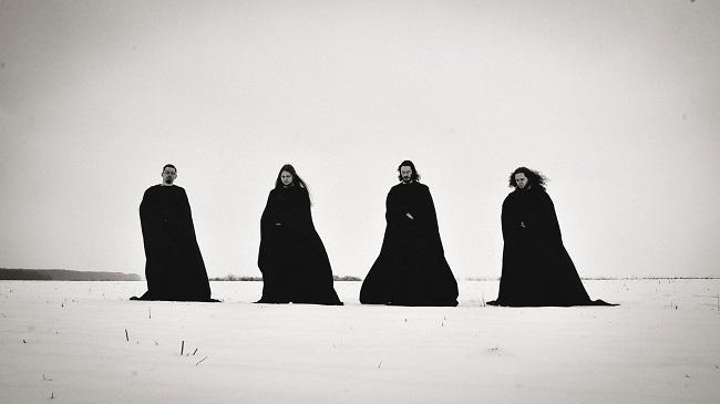 O nouă piesă și pre-comenzi pentru noul album ORDINUL NEGRU