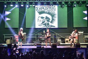 Peste 3000 de spectatori la ediția din acest an a festivalului Rock la Mureș