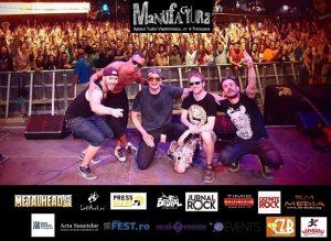 Tribut Linkin Park la Timișoara cu Piknik Park (HU). After-party pe muzica Linkin Park cu Djs Revan & Afflikt.