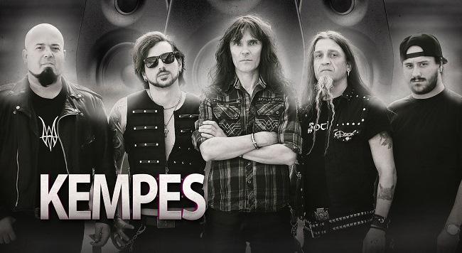 Concert extraordinar: Kempes la Timișoara
