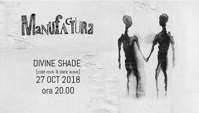 Francezii de la Divine Shade cântă în Timișoara