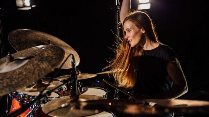 Anika Nilles, headliner în cadrul DrumStage – Winter Groove