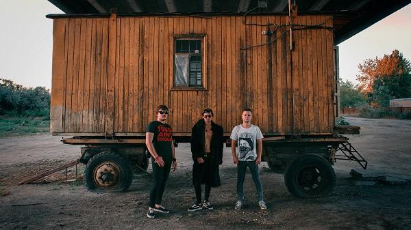 Garage rockerii de la Cherry-merry revin cu un nou turneu în România