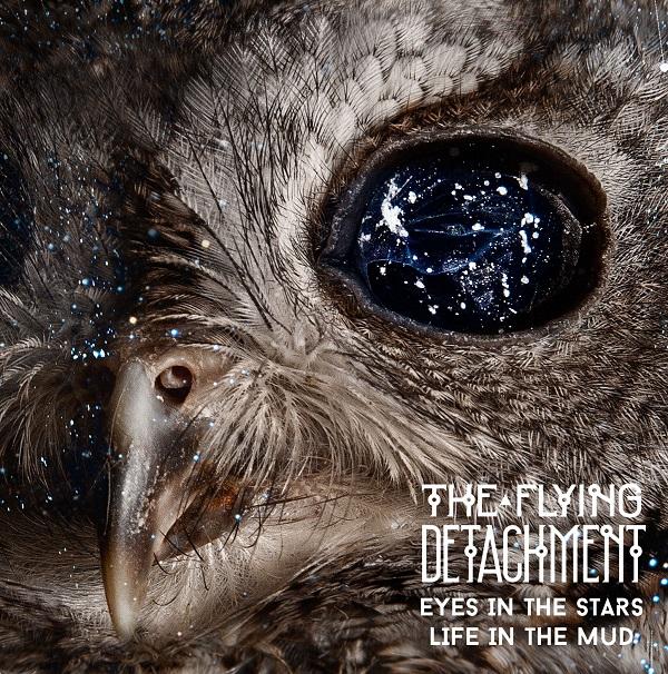 The Flying Detachment au lansat albumul de debut și vin în turneu în România