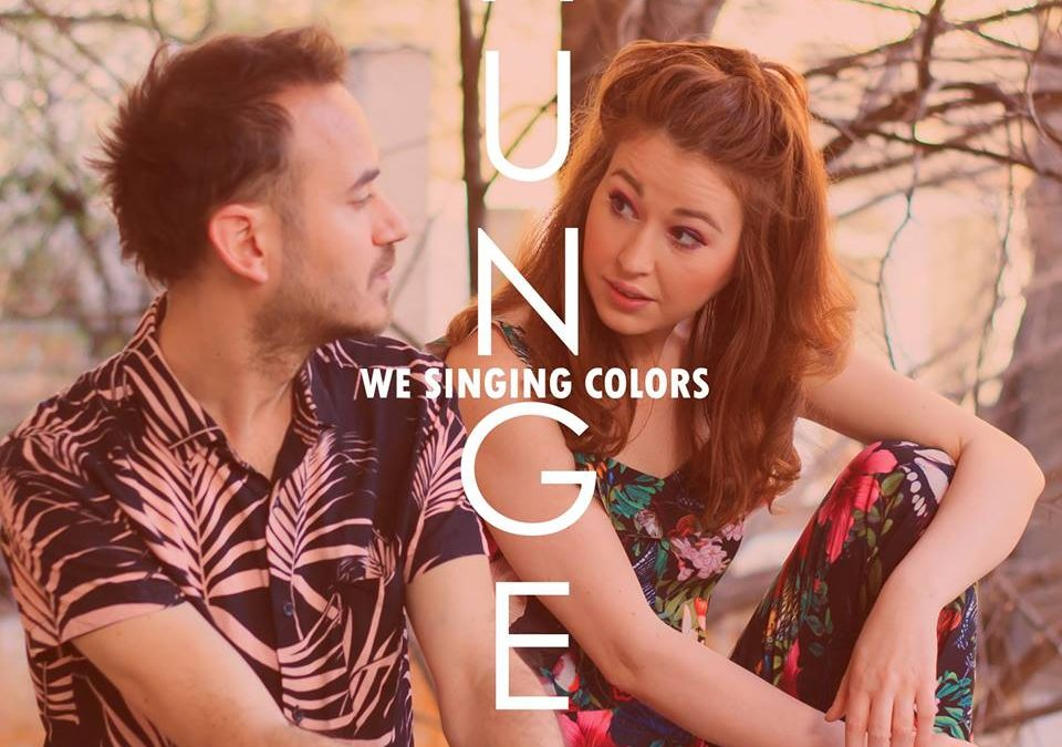 """Hunger"", noul clip semnat We Singing Colors"