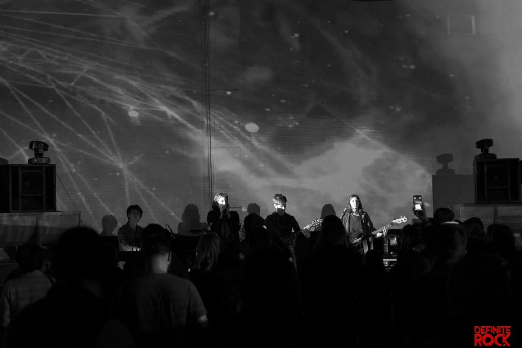 All Friends Band @ Escape Venue, Timișoara – 17 noiembrie 2018 – foto Tudor Vâșcan