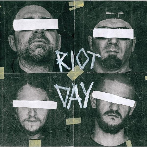 """Riot Monk lansează """"Riot Day"""", noul single de pe următorul EP"""