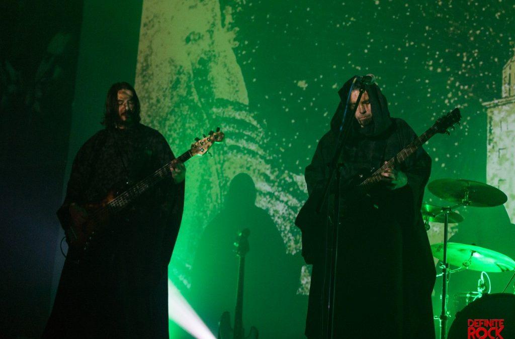 """Cronică de concert: Ordinul Negru – lansare album """"Faustian Nights"""" în Reflektor Venue"""