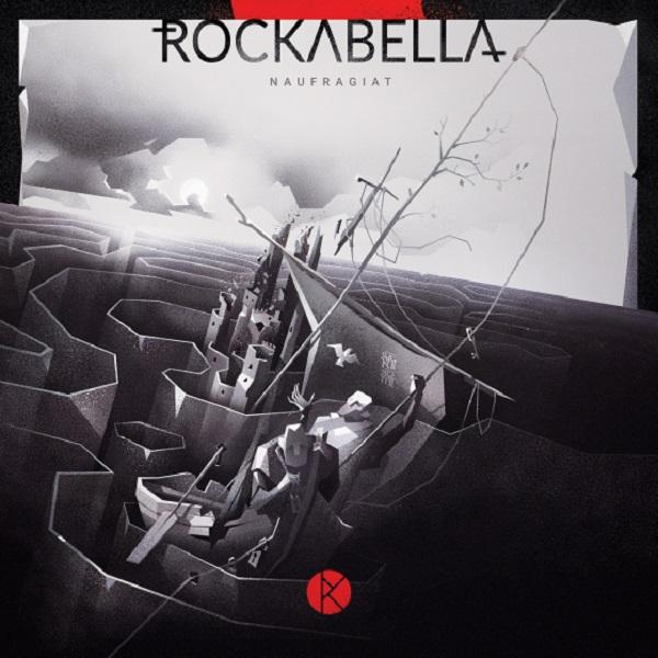 """Rockabella lansează single-ul """"Naufragiat"""" de pe noul album """"Clarobscur"""""""