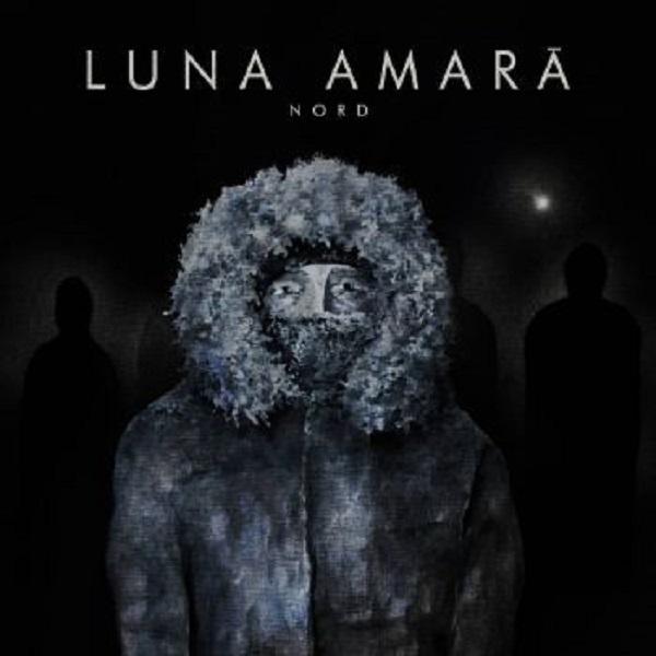 """Luna Amară lansează primul album în format vinil – """"NORD"""". Turneul """"NORD"""" continuă."""
