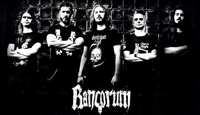Videoclip Rancorum în prefața concertului de sâmbăta asta