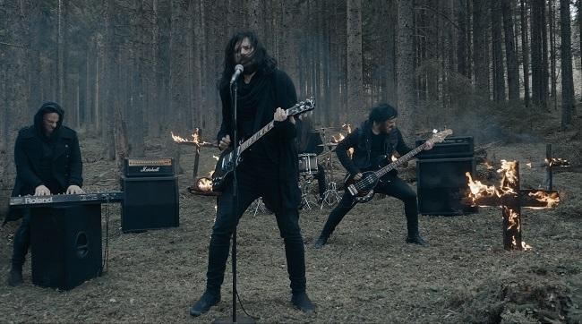 """ParadigmA lansează videoclipul """"Pierduți în întuneric"""""""