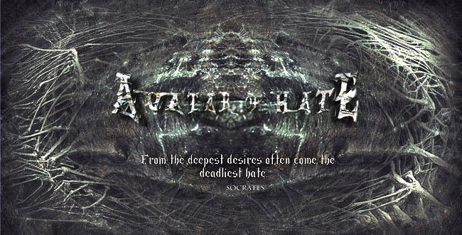 AVATAR of HATE a lansat recent al doilea lyric video