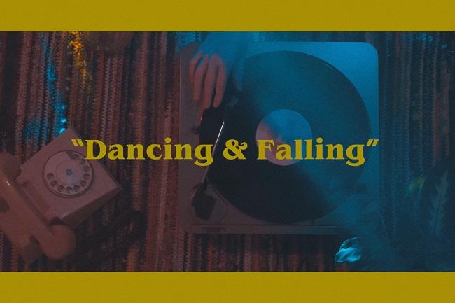 "Dimitri`s Bats lansează piesa ""Dancing and Falling"""