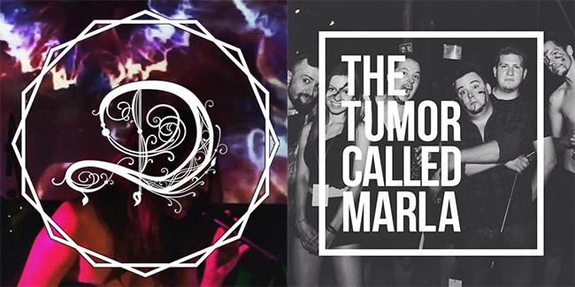 Maghiarii de la Dreamgrave și A Tumor Called Marla vin în România