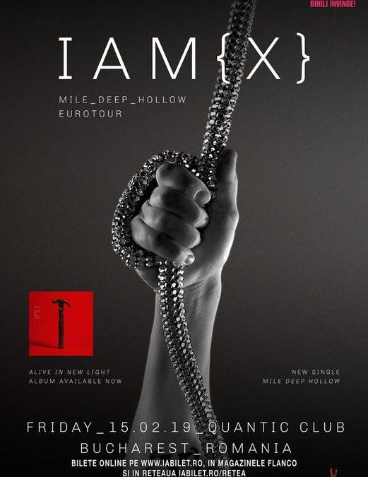IAMX în Quantic: Program și Reguli de Acces