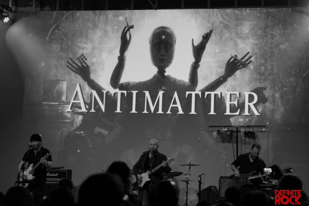 Antimatter & Abigail @ Reflektor Venue, Timișoara – 19 martie 2019 – foto Tudor Vâșcan