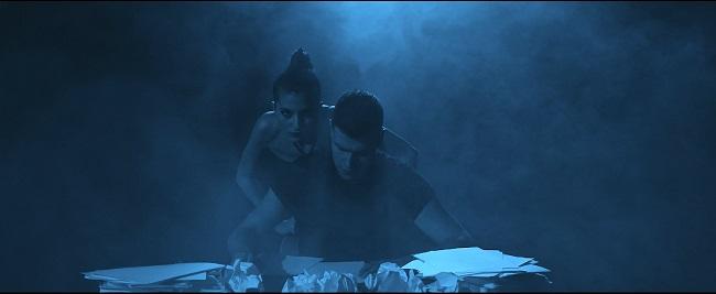 "Mihai Barbu Project a lansat videoclip pentru piesa ""Look Behind"""
