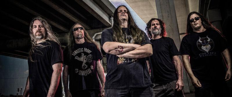 Cannibal Corpse cântă în Cluj-Napoca și București