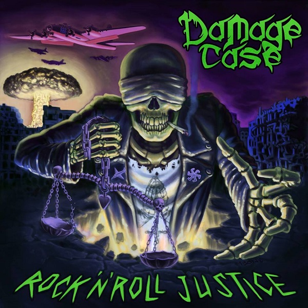 "Damage Case a lansat clipul ""Booze Rock'n'Roll"""