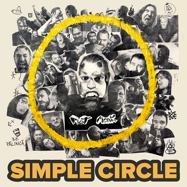 Riot Monk lansează clipul single-ului Simple Circle