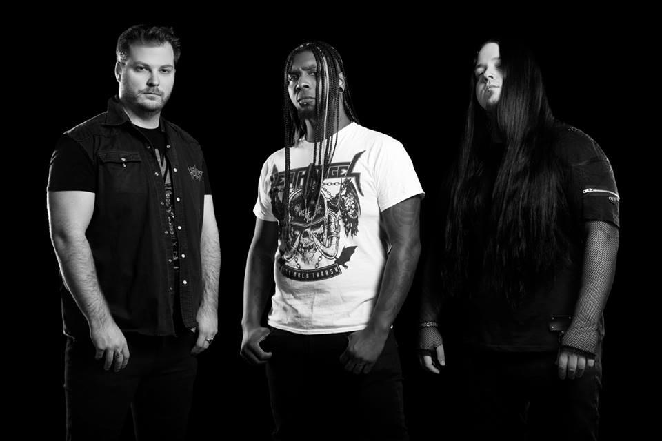 Concert thrash metal în Manufactura cu trupa Bloodlost din Elveția