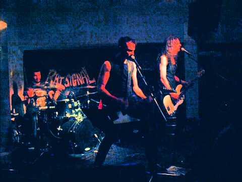 Warmup Rock la Mureș cu 3 trupe Punk în Capcana