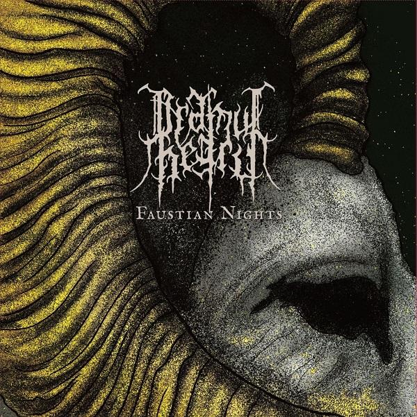 """ORDINUL NEGRU au lansat noul album, """"Faustian Nights"""", în format vinil"""