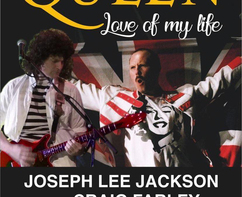Programul concertului tribut QUEEN de la Hard Rock Cafe