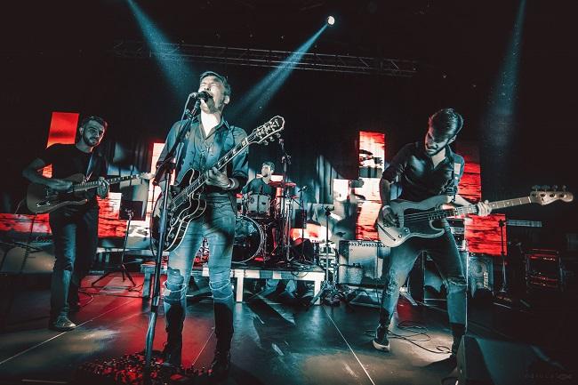 "The Mono Jacks lansează un nou single – ""Please Don`t"""