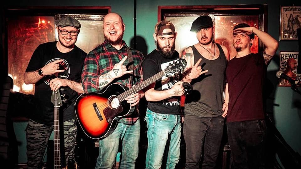 Concert fusion metal cu trupa Melancholy din Rusia, LIVE în Capcana