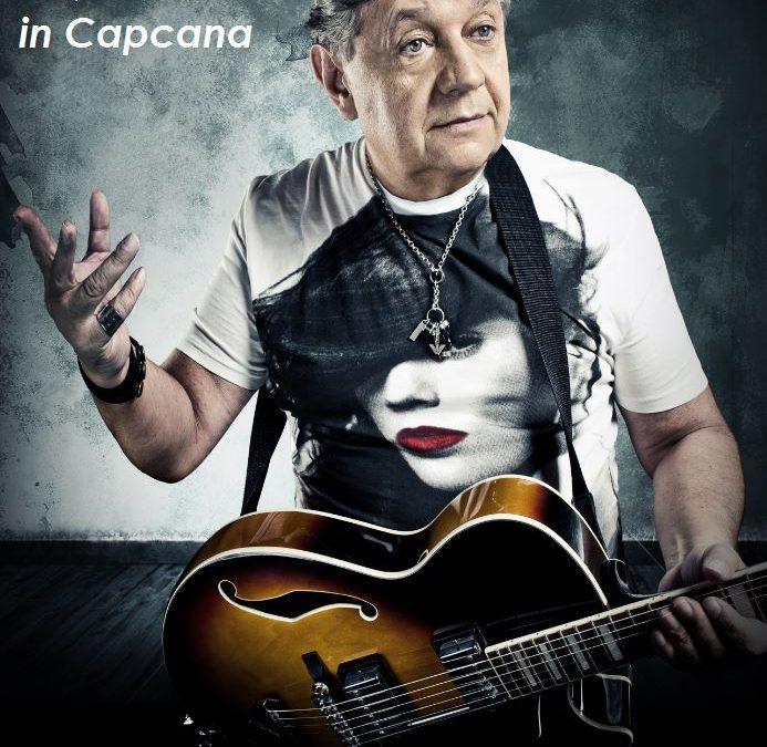 Concert aniversar Mircea Vintilă, 50 de ani de carieră, LIVE la Timișoara.