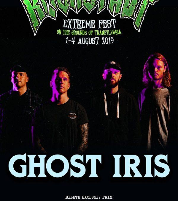 Progressive metalcore danez și evenimente alternative la Rockstadt Extreme Fest 2019